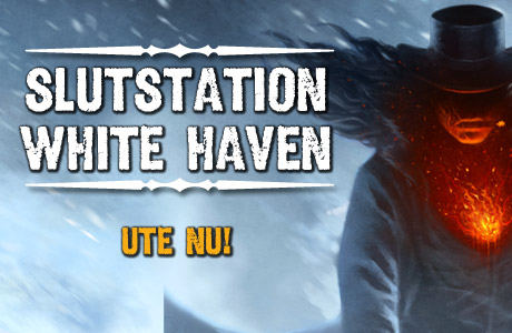 Slutstation White Haven